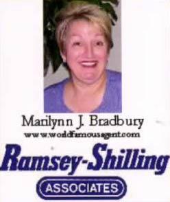 Marilynn J. Bradbury